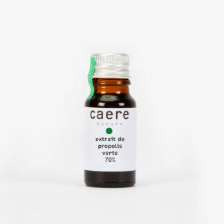 extrait de propolis verte 70%