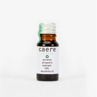 groene propolis extract 70% alcoholvrij