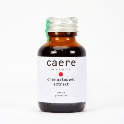 granaatappel extract